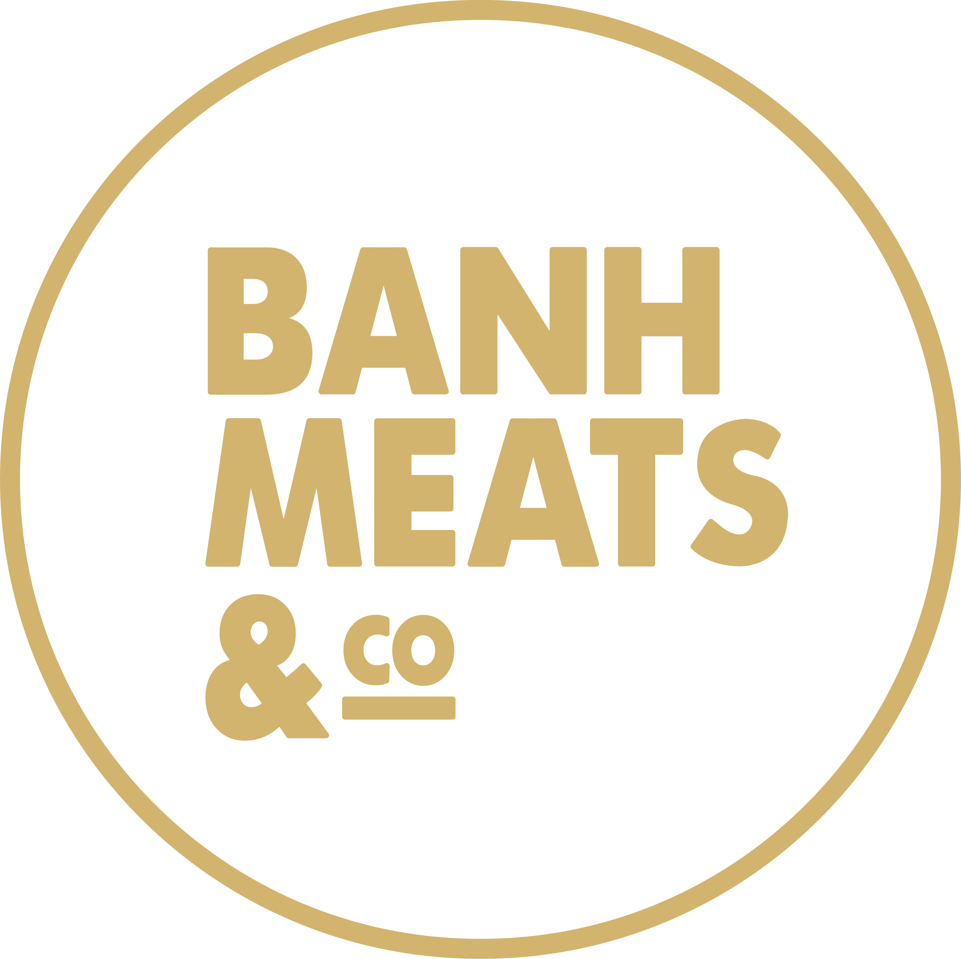 Banh Meats and Co